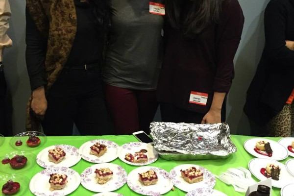 IC Professionals 3rd Annual Iron Chef Challenge & Dinner#28