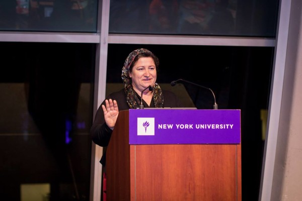 ICNYU Women SMILE for Empowerment Fundraising Iftar#19