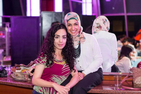 ICNYU Women SMILE for Empowerment Fundraising Iftar#24