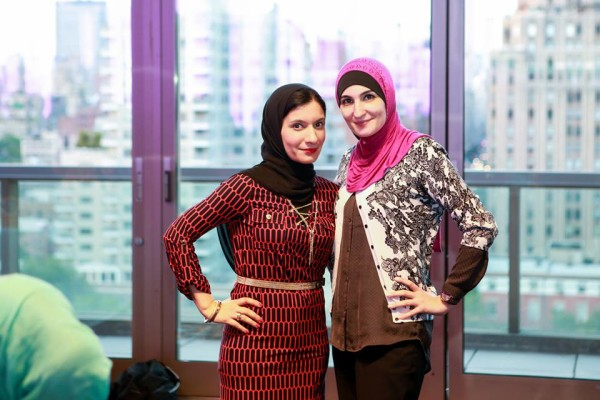 ICNYU Women SMILE for Empowerment Fundraising Iftar#5